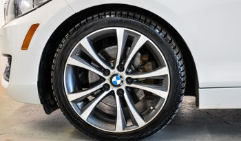 2014 BMW 2-Series 228i Coupe RWD full