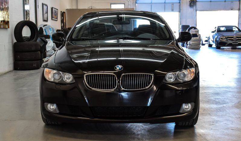 2010 BMW 328I XDRIVE COUPE full