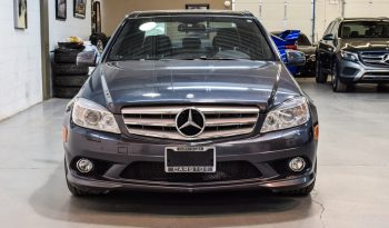 2010 MERCEDES-BENZ C350 SPORT SEDAN full