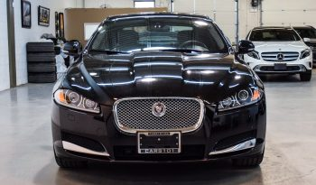 2015 JAGUAR XF 3.0 SPORT AWD full
