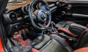 2016 MINI COOPER JOHN COOPER WORKS full