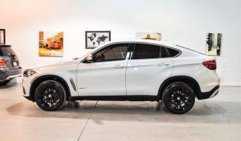 2017 BMW X6 35I AWD full