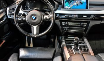 2016 BMW X5 35 AWD full