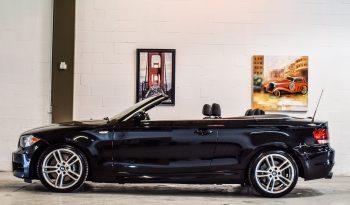 2008 BMW 135I RWD CONVERTIBLE full