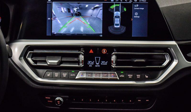 2020 BMW 3-SERIES 330I XDRIVE full